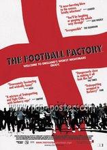 足球工场影片讲的什么?