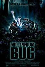 夺命千年虫是什么时候上映的?