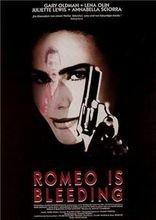 染血罗密欧是什么类型的电影?