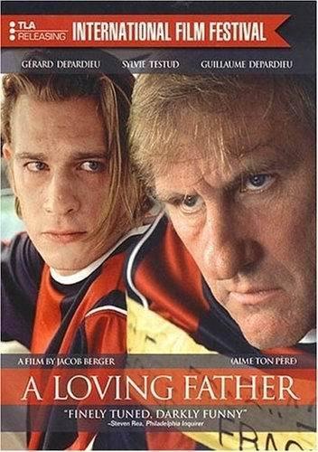 伟大的父亲什么时候上映的?