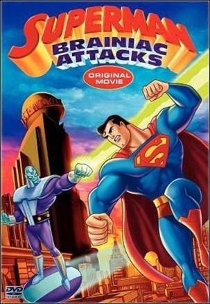 超人大战布莱尼亚克什么时候上映的?