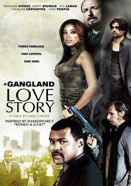 黑帮爱情故事是什么类型的电影?
