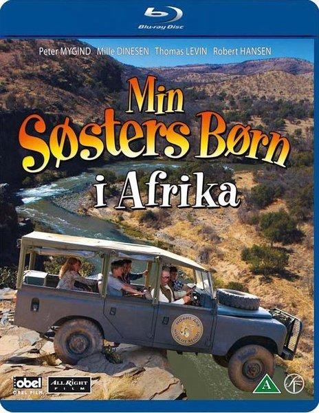 《非洲大冒险》的导演是谁