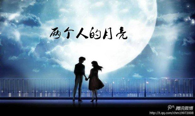 两个人的月亮属于什么类型的电影?