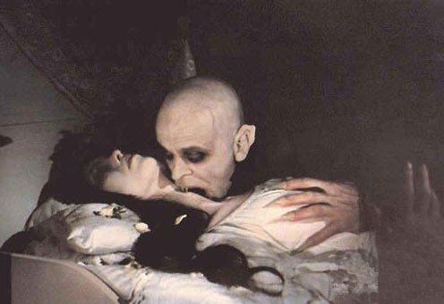 吸血鬼诺斯费拉杜好看吗