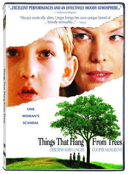 挂在树上的东西什么时候上映的?