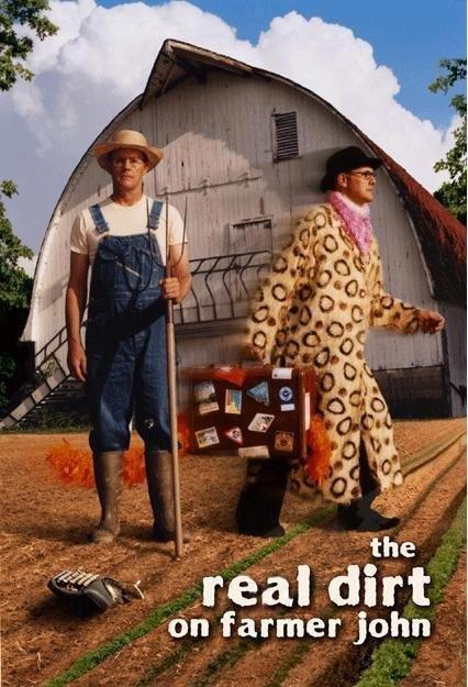 农场主约翰·皮特森的真实生活好看吗