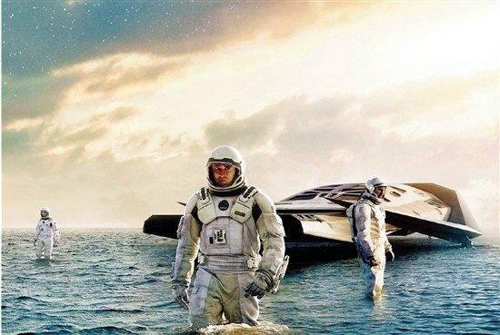 IMAX:执着的梦想影片剧情怎么样?