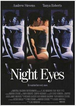 激情的夜什么时候上映的?