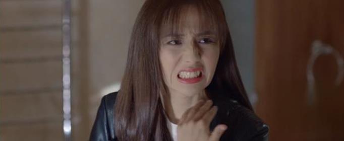 原女主唐嫣为何拒演《完美关系》?
