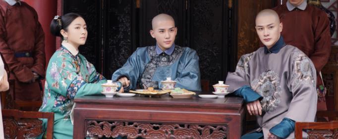 小薇已嫁人为何十四还帮她?
