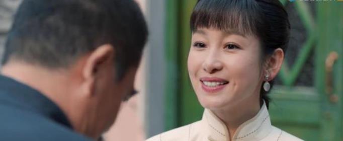 谷三妹为何选陈怀海下手?