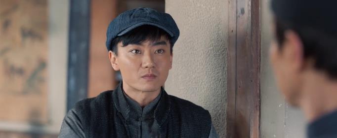 陈宝国新戏强捧亲儿子?