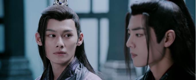 江澄和魏无羡谁年龄大?