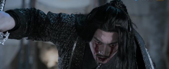 聂明玦怎么死的?