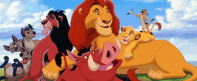 《狮子王》经典台词有哪些?