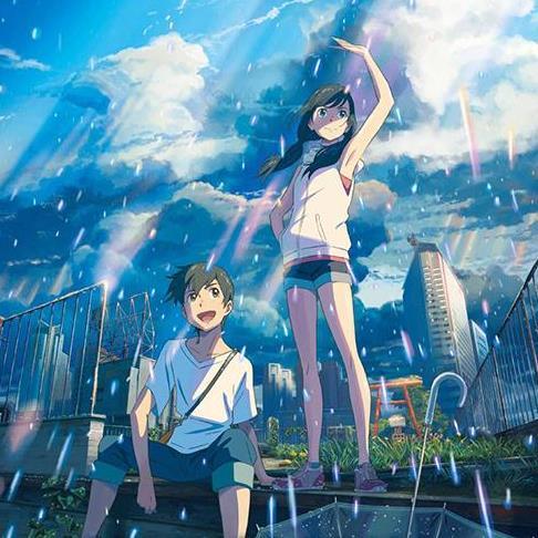 《天气之子》中国上映时间什么时候?