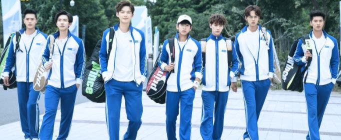 青学网球队成员有哪些?