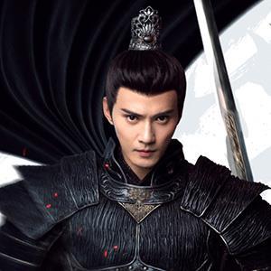 《凤弈》魏广和谁在一起了?