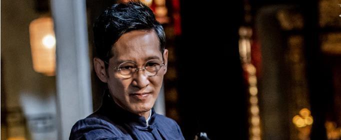 林耀东怎么露出马脚的?