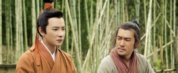 杨戬的兵器是谁做的?