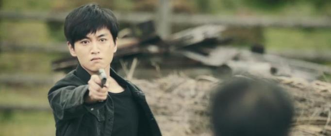 金小天为何要向老冯开枪?