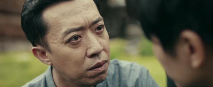 胡志辉为何要绑架萧芳芳?