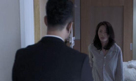 文娟为什么被家暴?