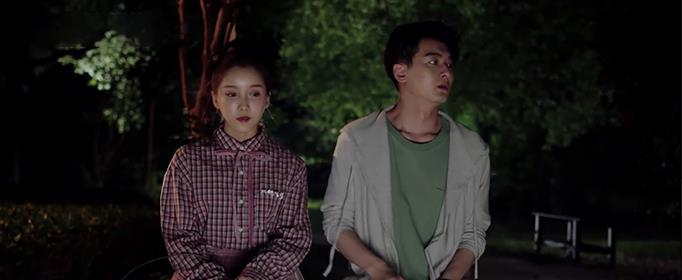 孙晴和姚申在一起了吗?