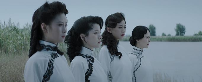 齐云为什么要杀害三个姐妹?