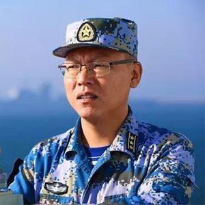 《战狼2》原型战舰舰长是谁?