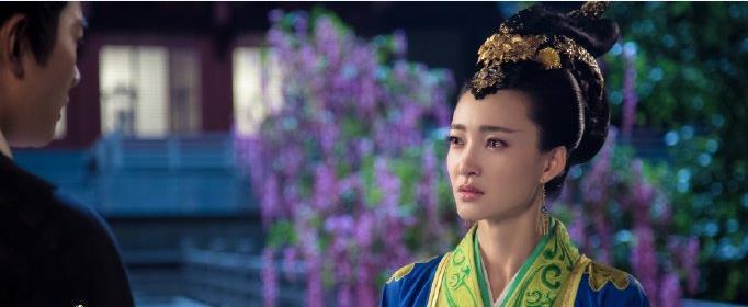妲己为何要挖姜皇后双眼?