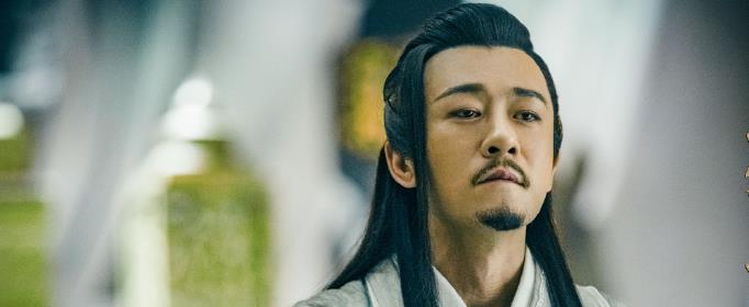 杨逍角色是换过人吗?