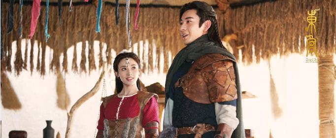 小枫李承鄞三世情缘去哪了?