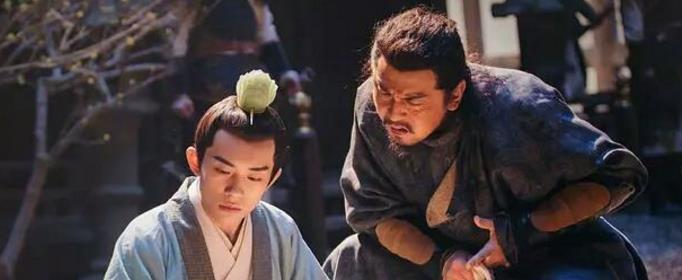 第一主角是张小敬还是李泌?