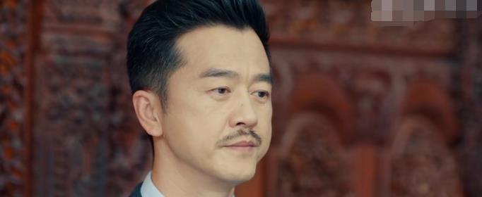中川凉介是德叔的棋子吗?