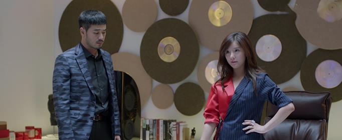 陈天浩真的喜欢马莉娜吗?