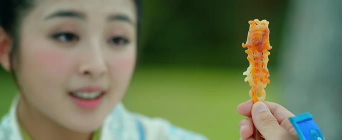 齐姜送重耳的玉笄有何含义?