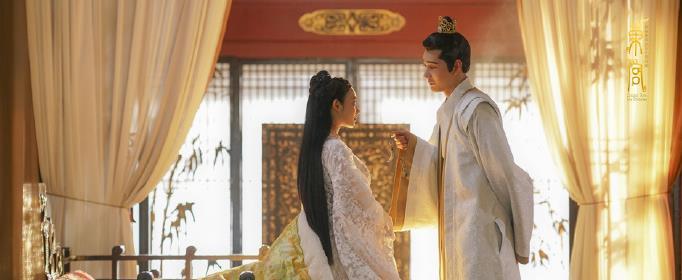 李承鄞对小枫是爱还是占有欲?