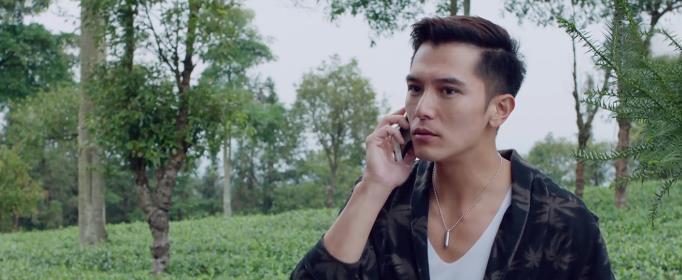 徐浩宁去西双版纳干什么?