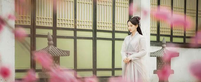 景松和白素贞是什么关系?