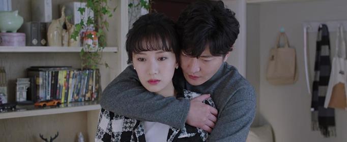 苏明成和朱丽会复婚吗?