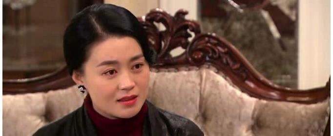 杨晓燕是自私的人吗?