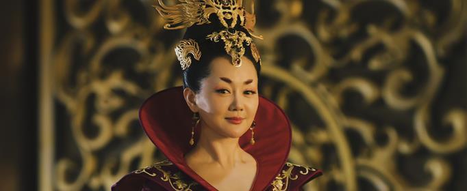 皇后为什么偏袒小枫?