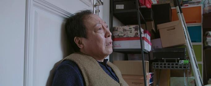 苏父为什么没去美国?