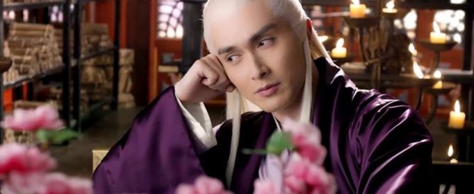 东华帝君为何会爱上凤九?