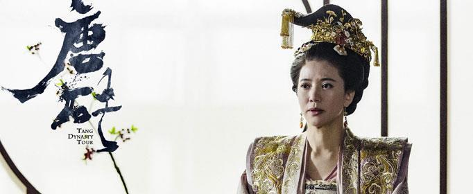 皇后想毒杀李承乾是还原历史吗?