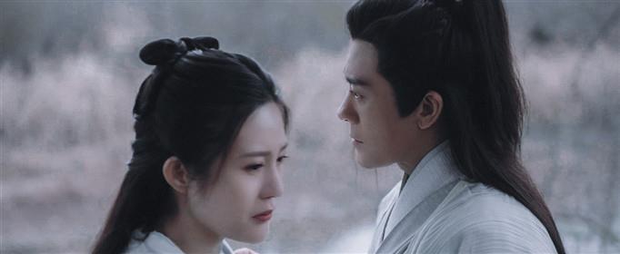 杨逍为什么喜欢纪晓芙?