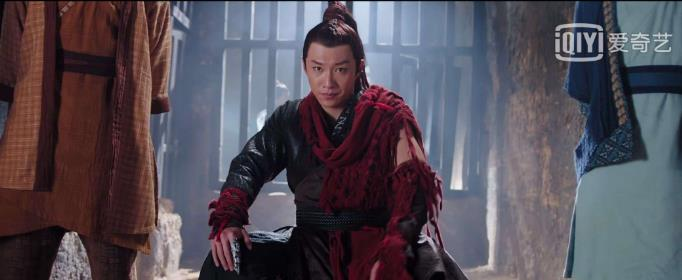 姜武为何帮厉尘澜破阵?