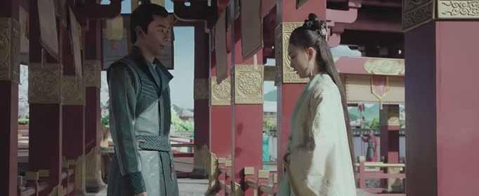 李承鄞喜欢赵瑟瑟吗?